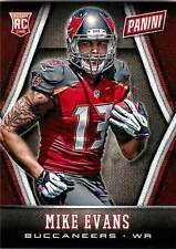 Mike Evans 8 2014 Panini National Convention NFL Rookie RC