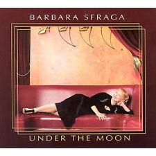 Under The Moon, Barbara Sfraga,  NEW in SHRKWR