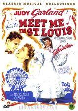 Meet Me In St. Louis (1944, Judy Garland) DVD NEW