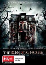 The Bleeding House (DVD, 2014) - Region Free