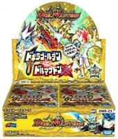 Duel Masters DMR-23 TCG Revolution Final Expansion Pack Final Chapter Japan