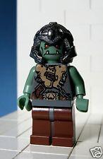 Lego Figur Ritter Fantasy Era - Troll Warrior 2 für Set 7097, 7048, 7038, 7078