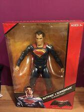 "Batman v Superman Dawn of Justice Multiverse 12"" Inch Superman Figure"