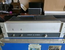 Vintage Crown D150A Stereo (2-Channel) Power Amplifier