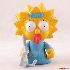 Kidrobot - The Simpsons series 1 - baby Maggie 3-inch vinyl figure
