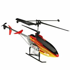 MJX T57 3CH Remote Control RC Helicopter with Gyro and Light