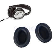 1 Paar Ersatzohrpolster Ohrpolster für Bose QC15 QC2 Quiet Comfort Kopfhörer GW