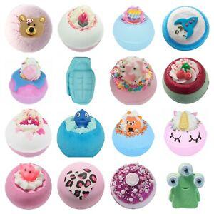 Bomb Cosmetics Bath Bombs - buy 4+ and receive 12 FREE mini bath bombs!!