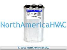 Amrad Capacitor Dual Run Oval 35/10 35.0/10.0 uf MFD 440 VAC VA2000/44(356+106)