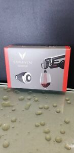 Coravin Aerator Wine Preservation Pouring Stainless Steel 802013 NEW   IN BOX