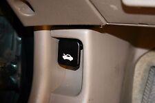 Honda Hood Latch Release Cable Repair Kit Handle Civic 96-2005, CRV 97-2006 OEM