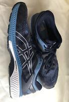 ASICS Gel-Kayano 26 Running / Walking Shoes Men's Size 12.5 - Blue