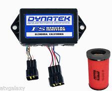Dynatek CDI Ignition + Uni Air Filter Intake Kawasaki Teryx 750 08 2008 Dyna FS