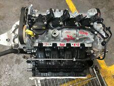 VW SKODA SEAT 1.2 TSI PETROL ENGINE CJZ 14K Miles