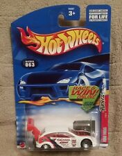 Hot Wheels 2001 Tuners Ford Focus 1/4