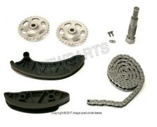 For Mercedes W212 v212 S212 E250 GLK250 Timing Chain Kit Febi 44973