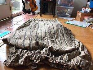 Sofa Cover, Replace Slipcover, Fits 4 Seater Sofa