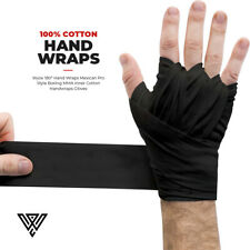 Sports /& Outdoors Leroy Mexican Hand Wraps Gauze Pack 8