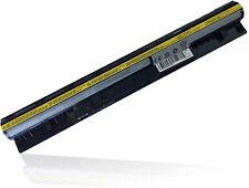 2600mA Battery for Lenovo IdeaPad S300 S400 S400u S405 Series 4ICR17/65 L12S4Z01