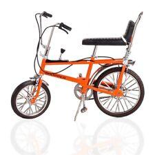 CHOPPER MK1 DIE CAST MODEL 1:12 scale RALEIGH BICYCLE IN ORANGE TW41600
