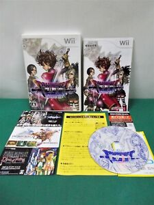 Nintendo Wii -- Dragon Quest Swords -- Japan. Game. Action RPG. 49265