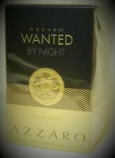 Azzaro Wanted by Night 50 ml Eau de Parfum Spray Originalverpackt Folie