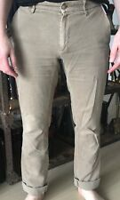 Mason's Men's Pants Size 46 IT/ 30 US Made in Italy