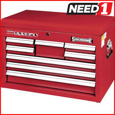 SIDCHROME 8-Drawer Tool Chest | 663 x 335 x 438mm