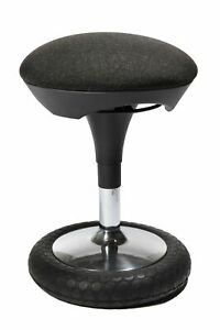 Topstar HOCKER Sitness 20 Drehstuhl Alternative, Fitness Trainer , ergonomisch