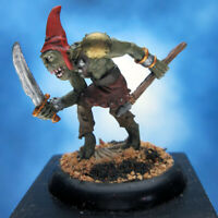 Painted RAFM Miniatures Orc Warrior XIX