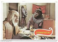 1967 Apjac Planet of The Apes (14) Extermination Plans
