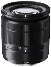 Obiettivi a focus automatico e manuale zoom per fotografia e video per Fujifilm