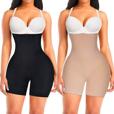 High Waist Shapewear Slimming Control Pants Shorts Body Shaper For Women&Ladies