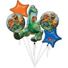 NEW THE GOOD DINOSAUR MYLAR BALLOON BOUQUET BIRTHDAY PARTY SUPPLIES