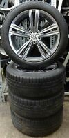 4 Orig VW Winterräder Sebring 235/50 R19 103H Tiguan 2N 5NA601025E 5750