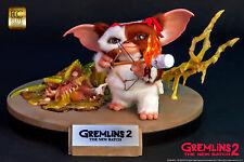 Toynami Cinemaquette GREMLINS GIZMO MAQUETTE Elite Collectibles Statue