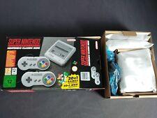 SNES Classic Mini Super Nintendo inkl. 250+