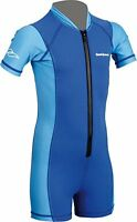 """""""Cressi Shorty Wetsuit for Kids, Premium Neoprene - Ages 2 to 10"""""""