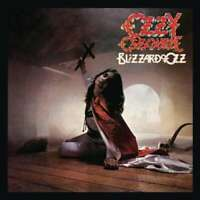 Blizzard Of Oz - Ozzy Osbourne CD EPIC