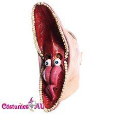 Adult Halloween Beetlejuice Barbara Full Mask Martha Mens Costume Accessories