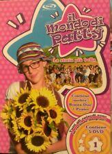 COFANETTO IL MONDO DI PATTY VOLUME 1 (5 DVD)