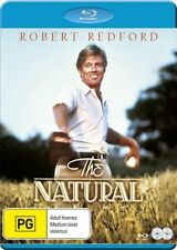 The Natural (Blu-ray, 2016)