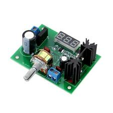 AC/DC Adjustable Voltage Regulator Step-down Power Supply Module Small LED O10P