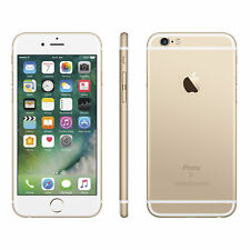 Apple iPhone 6s - 16GB - Gold (Factory Unlocked) Smartphone GSM Worldwide
