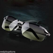 New Men's Polarized Sunglasses Sports Eyewear Driving Sun Glasses UV400 Goggle