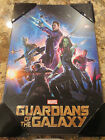 NEW Marvel Silver Buffalo Guardians of the Galaxy Wooden Wall Sign- 13
