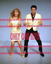 "ELVIS PRESLEY in the Movies 1964 8x10 Photo ""VIVA LAS VEGAS"" ANN MARGRET NEW #2"