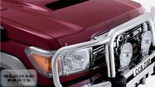 Genuine Toyota LandCruiser 70 Series Headlamp Covers 01/2007 Onwards PZQ1460080