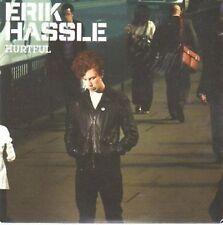 (CE334) Erik Hassle, Hurtful - 2009 DJ CD