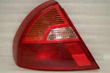 00 Mitsubishi Mirage Used RH Tail Light Assembly OEM